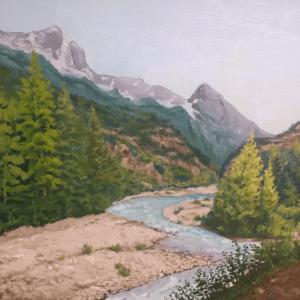 Lower-Chillknot-Trail Joe Reinke