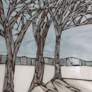 Three-Winter-Trees