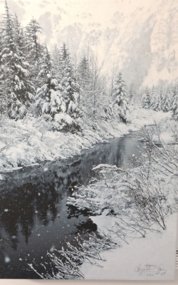 Winter-Creek